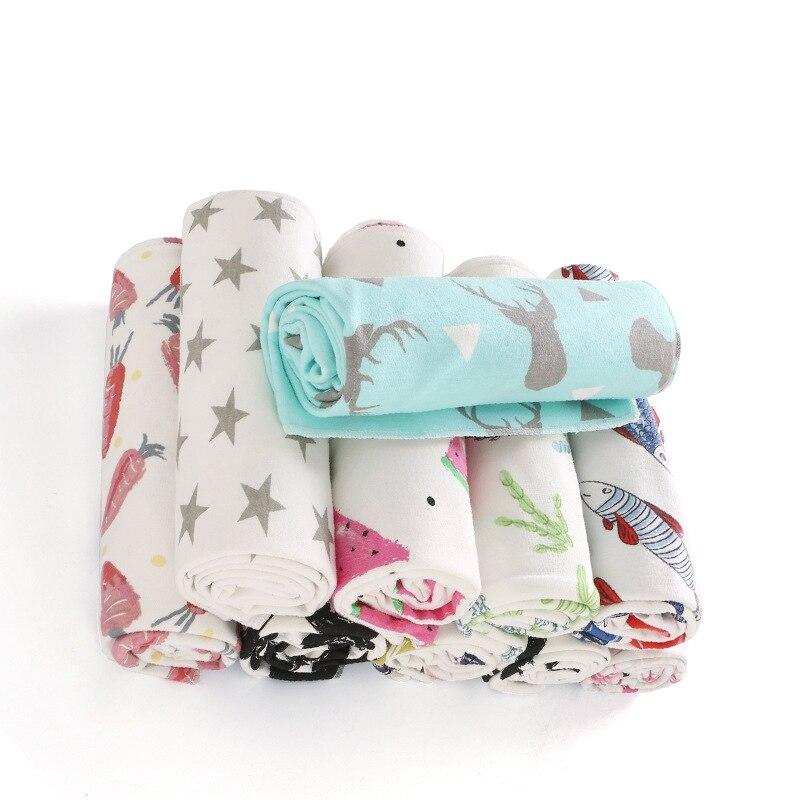 2019 New Colors Newborn Blankets 100% Cotton Baby Swaddles Soft  Bath Gauze Infant Wrap Sleepsack Stroller Cover Play Mat