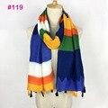 Женщин шарф вискоза пашмины неправильной формы печати оптовая есть запас