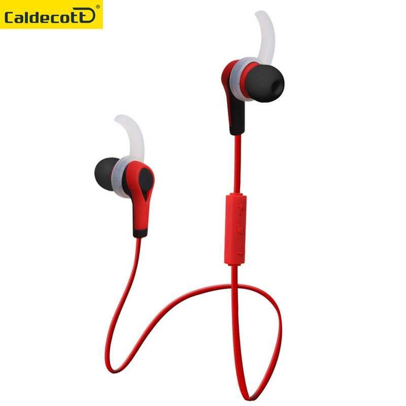 Wireless Sport Bluetooth Earphone Super Bass HIFI Stereo Sound Music Headset With Microphone Subwoofer Earphones For Phone bluetooth earphone headphone for iphone samsung xiaomi fone de ouvido qkz qg8 bluetooth headset sport wireless hifi music stereo