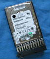 "MBF2300RC 740Y7 MTV7G 300G 10K 6Gb 2.5"" SAS Hard Drive Original 95%New Well Tested Working One Year Warranty"