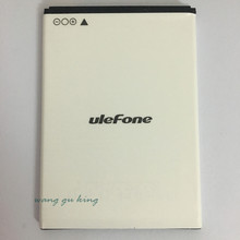 Ulefone Paris Original Backup 2250mAh Battery For Ulefone Paris X Smart Mobile Phone+ +Tracking Number+ In Stock