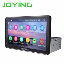 Joying Car Multimedia Player Android 6.0 Intel SoFIA 3GR Quad Cores Universal Car Radio Head Unit Support Wifi 3g NFC OBD