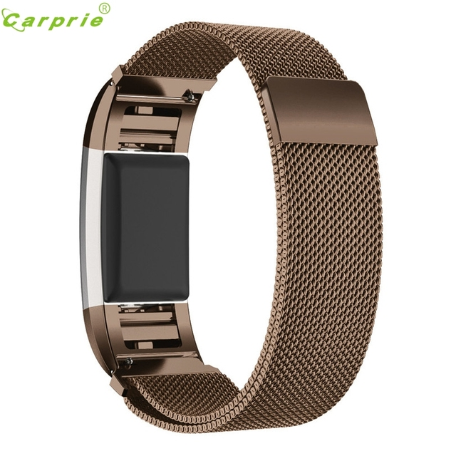 Smart Watch Clock Band Replacement Milanese Stainless Steel