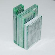 20 шт. прототип печатной платы печатная плата универсальная стрипборд прототипирование Veroboard 2X8 3X7 4X6 5X7 5 шт. каждый смешанный двойной