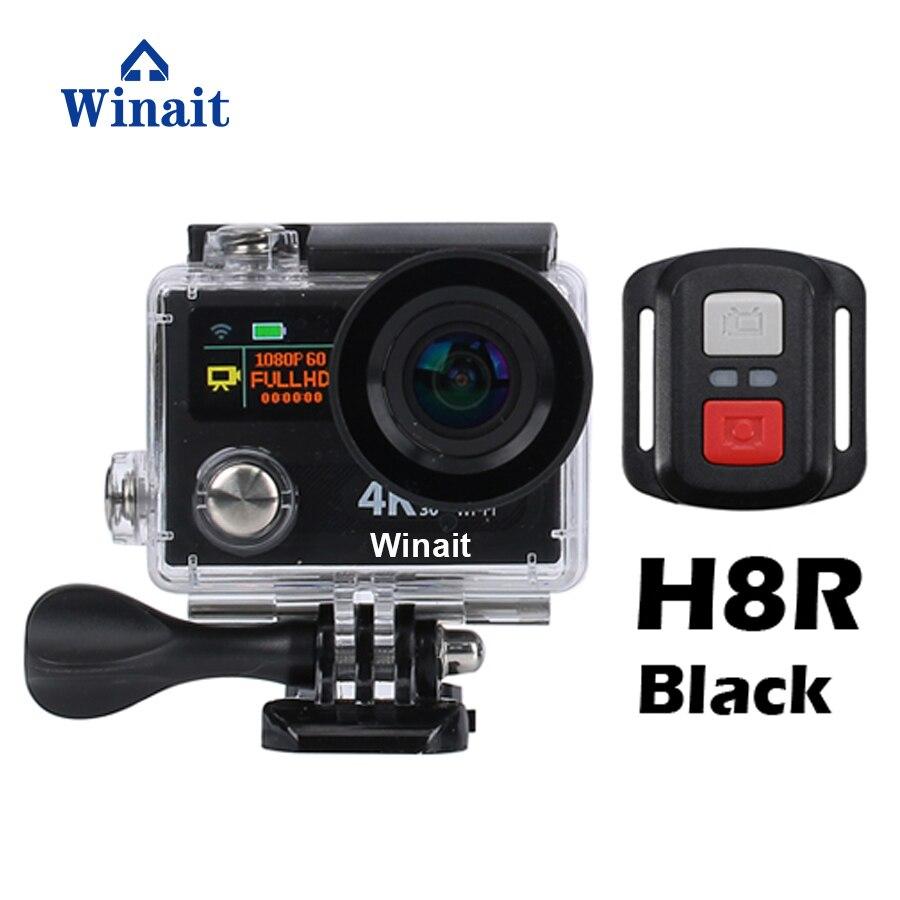 Winait Ultra Super 4k Waterproof Action Camera, Digital Sports Mini DV Video Camcorder free shipping