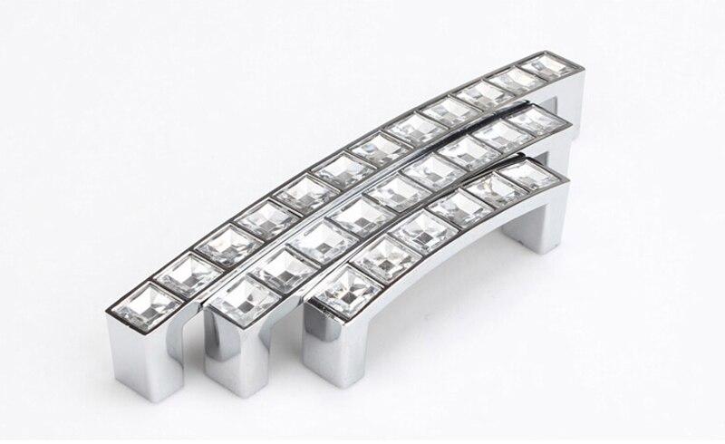 Online Kaufen Großhandel glas schublade griffe aus China glas ... | {Küchenschrank modern mit glas 66}