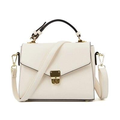 New Flip Portable Handbags Fashion Wild Shoulder Korean Messenger Bag Platinum Package Simple Shoulder Bag цена 2017