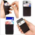 For Iphone all mobile Flexible Pouch Bag Credit Card Holder 3M mobile phone stickers 3M mobile phone stickers phone card sets