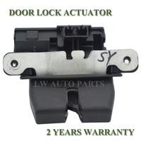 Car Acessories Boot Tailgate Lock Latch 1761865 FOR Ford B Max 2012 2017 Fiesta MK6 2008 2017