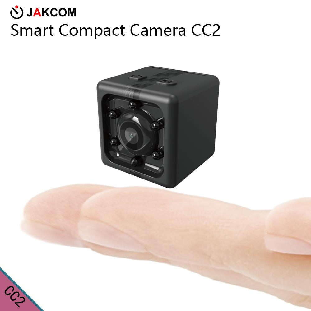 JAKCOM CC2 Smart Compact Camera Hot sale in Mini Camcorders as sq 8 fastrack watch mini ip camera wifi