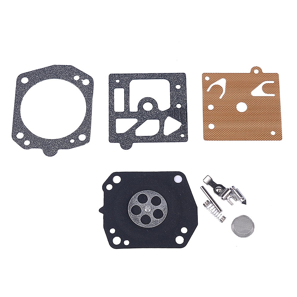 Carburetor Carb Rebuild repair Kit For STIHL Walbro 029 310 MS290 MS310 MS390 Trimmer dreld carburetor repair kit carb rebuild tool gasket set for walbro k20 wat wa wt stihl hs72 hs74 hs76 hs75 hs80 chainsaw parts