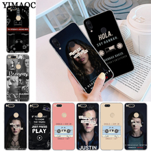 YIMAOC 13 Reasons Why New Design Soft Case for Xiaomi Redmi Note 4 4A 4X 5 Plus 5A Prime 6 Pro 6A S2 7 Go