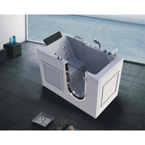 CBMMART China Portable Walk In Bathtub For Disabled Elder