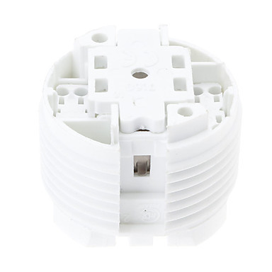 10pcs/lot G24 Bulb Base <font><b>Socket</b></font> Lamp Holder Light BASE CE & RoHS & UL image