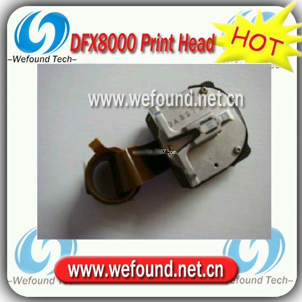 Hot!100% good quality print head for Epson DFX8000 1002081