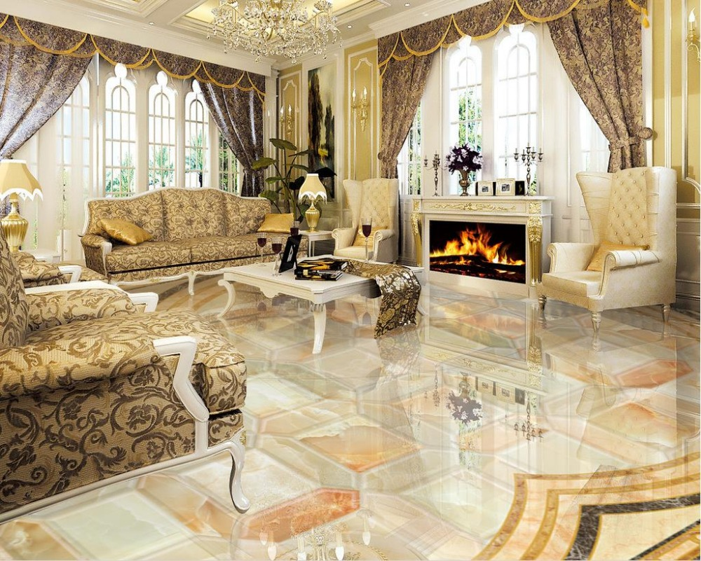 Marble Floor In Kitchen Online Get Cheap Marble Kitchens Aliexpresscom Alibaba Group