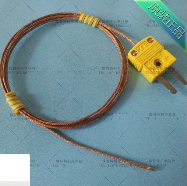 Welding Point Thermocouple GG K 30 SLE thermocouple wire K-in Tool ...