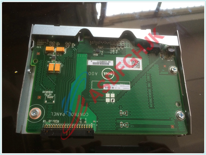 Original FOR Dell FOR PowerEdge T320 T420 Control Panel CN-0DKKH80 0DKKH8 DKKH80 09TV32 9TV32 100% work perfectly wholesale hard drive inch large form factor lff 8 bay for dell poweredge r530 kkfn7 0kkfn7 cn 0kkfn7 100