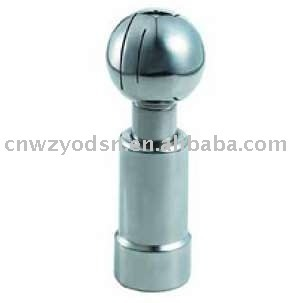 spray ball,spraying nozzle,sanitary cleaning ball