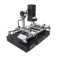 New Version LY IR8500 IR BGA Rework Station Reballing Machine Upgrated From The IR6500 V 2