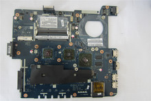 Laptop motherboard K53T K53BR K53BY K53B LA-7322P for ASUS with CPU on the board 100% Tested & working well + warranty 30 days