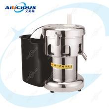 WF-A3000/B3000 Electric Juice Squeezer Maker Stainless Steel Juicer Blender Machine 220V 110V Fruit Processor