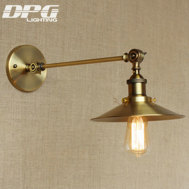 Vintage wall led lamp loft antique mounted swing long arm lights vintage wall led lamp loft antique mounted swing long arm lights american classic sconce for home aloadofball Choice Image