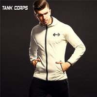TANKCORPS Mens Hoodies And Sweatshirts Hooded Hoody For Men