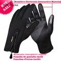 Ветрозащитный Тактические Перчатки Экран Полезной Мужчины Женщины армия guantes tacticos luvas luva перчатки luvas де inverno