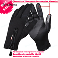 Windproof Tactical Gloves Screen Useable Men Women army guantes tacticos luva winter gloves luvas de inverno luvas