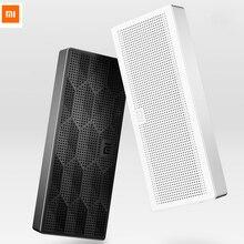 Original Xiaomi speaker Wireless Portable Stereo Mini HiFi Bluetooth 4.0 Box Xiaomi Speaker Outdoor Subwoofer Loud speakers
