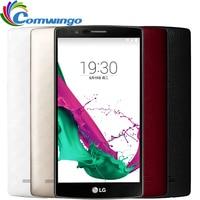 Original Unlocked LG G4 H815T H811 H810 H818 Quad Core 32GB ROM 16 0 MP Camera