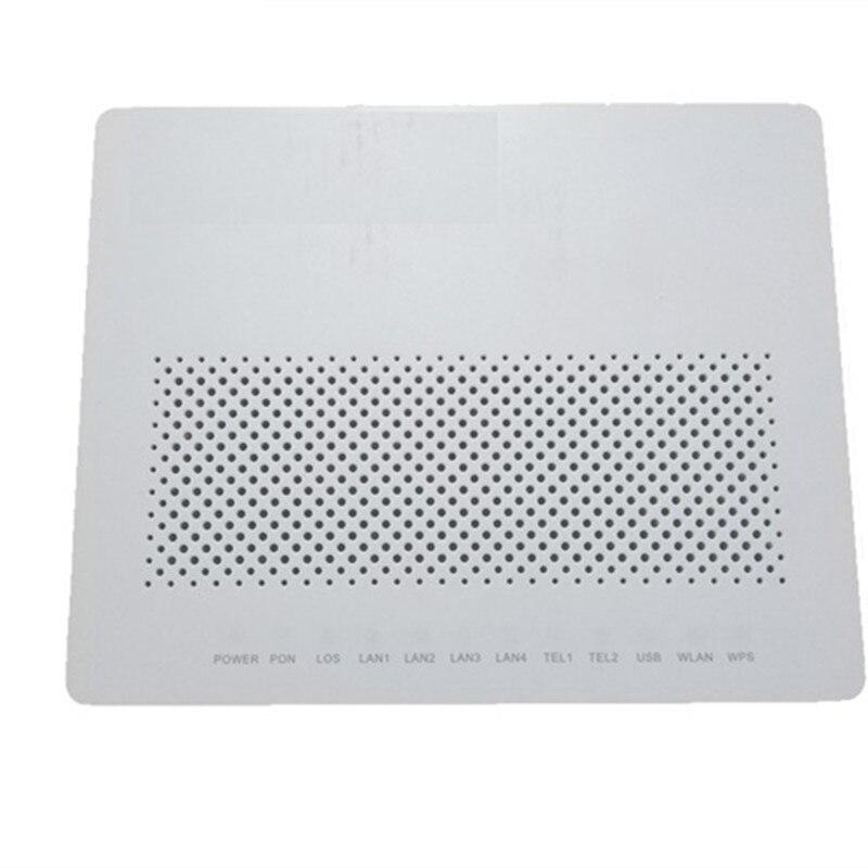 100% nuevo Original HG8245A EPON/GPON ONU ONT 4 * FE + 2 * ollas, SIP, wifi + Usb protocolo doble versión inglés con el mejor precio