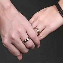 Romantic Wedding Rings