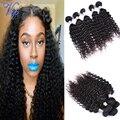 vip beauty hair malaysian curly hair bundles unprocessed malaysian kinky curly hair weave cheap malaysian virgin hair deep wave