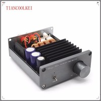 TDA7498E 160W*2 High Output Power Digital Amplifier Board Dual Channel Audio Stereo Amplifier