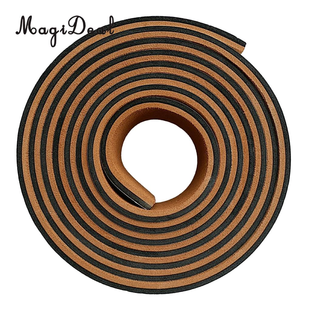 240x5.8cm 6mm Self Adhesive EVA Foam Teak Deck Sheet Marine Boat Yacht Synthetic Teak Decking Pad Flooring Mat with Glue Стол