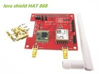 HILANGNIAO 1pcs Long Distance Wireless Lora Shield Hat 433 868 915Mhz Leonardo UNO Mega2560 Duemilanove Due