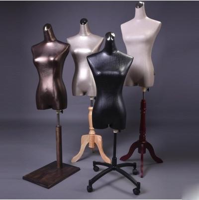 Fashionable Full Body PU Mannequin New Arrival Female Dressmaking Model On Sale mannequin