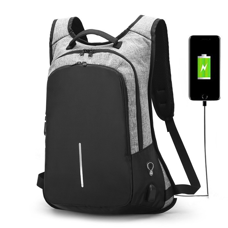 Multifunction Men Backpack USB Charging male Combination lock Travel bags for teenagers Women Laptop package Backpack Anti Theft multifunction men women backpacks usb charging male casual bags travel teenagers student back to school bags laptop back pack