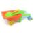 7 pcs crianças engraçado ferramentas do trole play set brinquedos de água bule crianças à beira da praia balde de areia pá ancinho moldes de construção ty0141