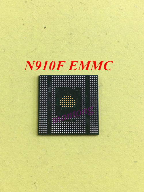 1pcs-10pcs  eMMC memory flash NAND with firmware for Samsung GALAXY NOTE4 N910F1pcs-10pcs  eMMC memory flash NAND with firmware for Samsung GALAXY NOTE4 N910F