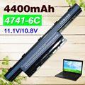 Аккумулятор для Acer TravelMate 4370 4740 4740 Г 4740Z 4750 5335 5335 Г Z 5542 Г 5735 5735Z 5735ZG 5740 5740 Г 7741 7741 Г 7750 8573 Т