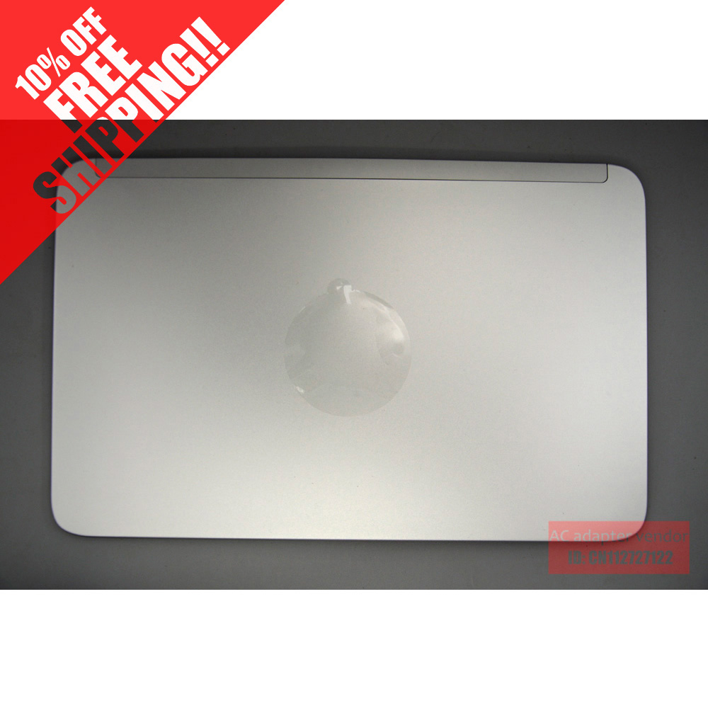 FOR DELL XPS L501X L502X A shell top Cover PN0RXF67 аккумулятор для ноутбука ocx 4400mah 11 1v dell xps 14 15 17 l401x l501x l502x l701x l702x 312 1123 312 1127 j70w7 jwphf r795x whxy3 for