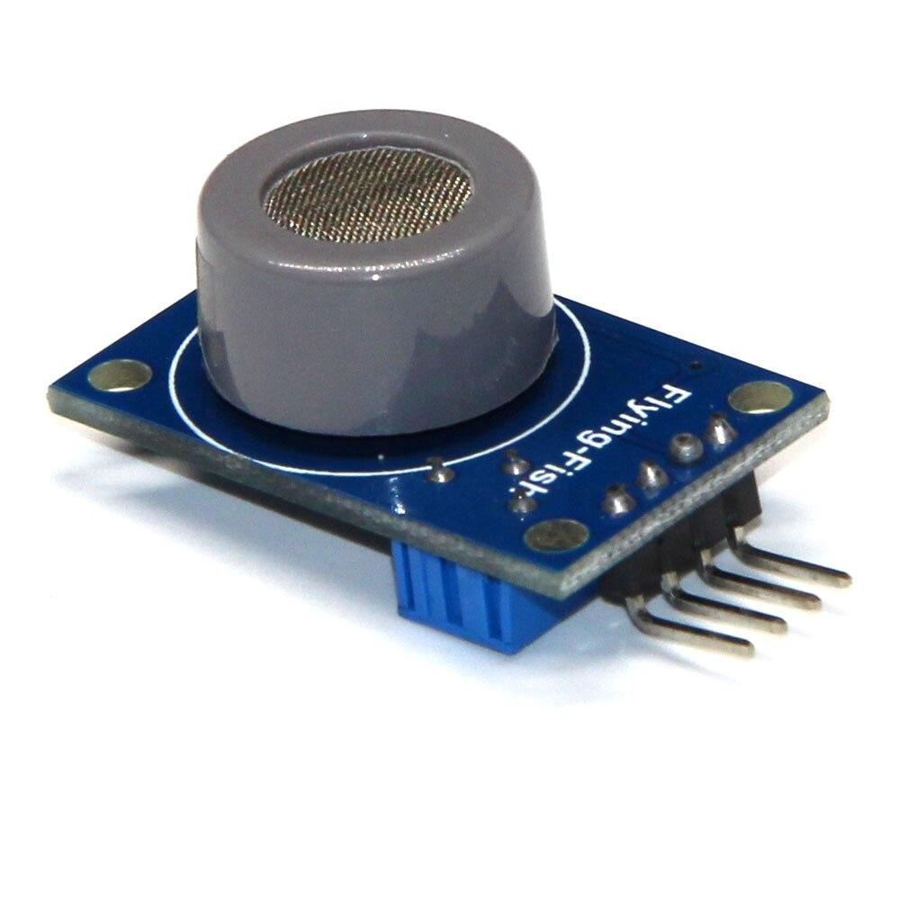 MQ-7 module Carbon monoxide gas sensor detection alarm MQ7 sensor module for arduino