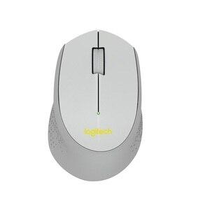 Image 2 - Беспроводная мышь Logitech M280, 2,4 ГГц, USB