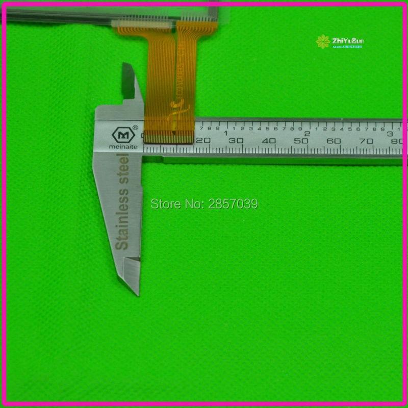 FC070002-CTP NEW 7inch сенсорлық панель 162 * 101 - Планшеттік керек-жарақтар - фото 5