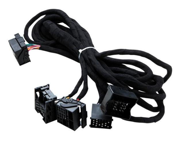 universal Special Extra Long ISO Wiring Harness 6M Cable For BMW E38 on bmw e46 speaker wiring, engine wiring harness, iso wiring harness, bmw led angel eyes, bmw e30 wiring harness, bmw wiring diagrams, bmw wiring harness connectors, bmw harness to pioneer, bmw electric pump connectors,