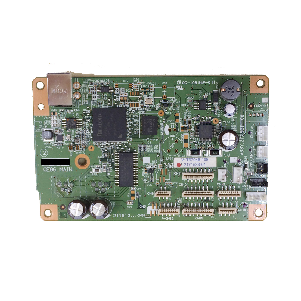 все цены на 2171533-01 Original Main board Mainboard Monther board For Epson T50 printer онлайн