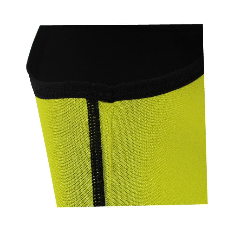 RiauDe 2019 men 39 s high quality neoprene sweat body body vest reinforcement waist weight loss vest body slimming waist tights in Shapers from Underwear amp Sleepwears